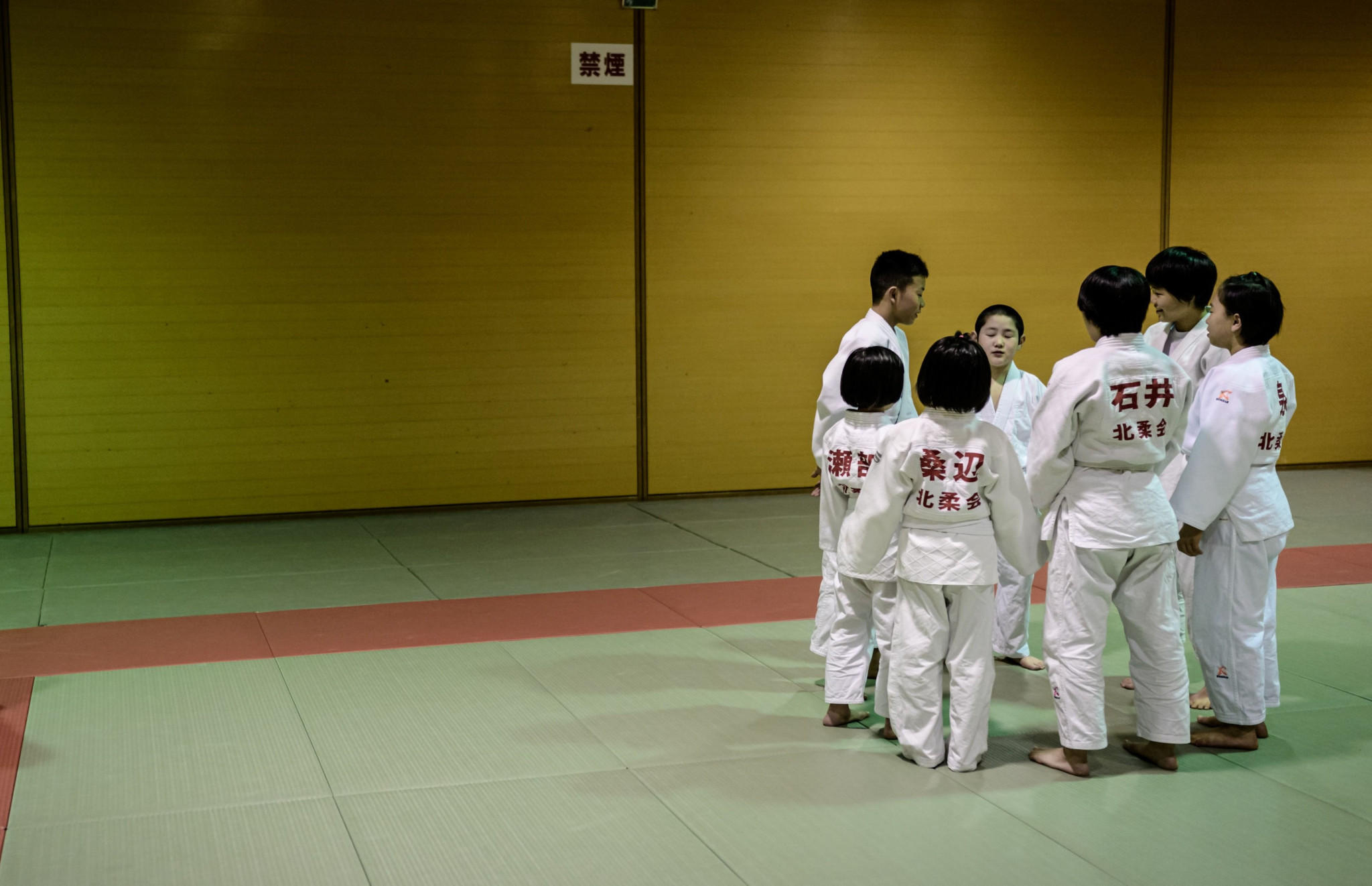 Human Rights Watch calls for establishment of Japan Centre for Safe Sport and more protection for Japanese child athletes