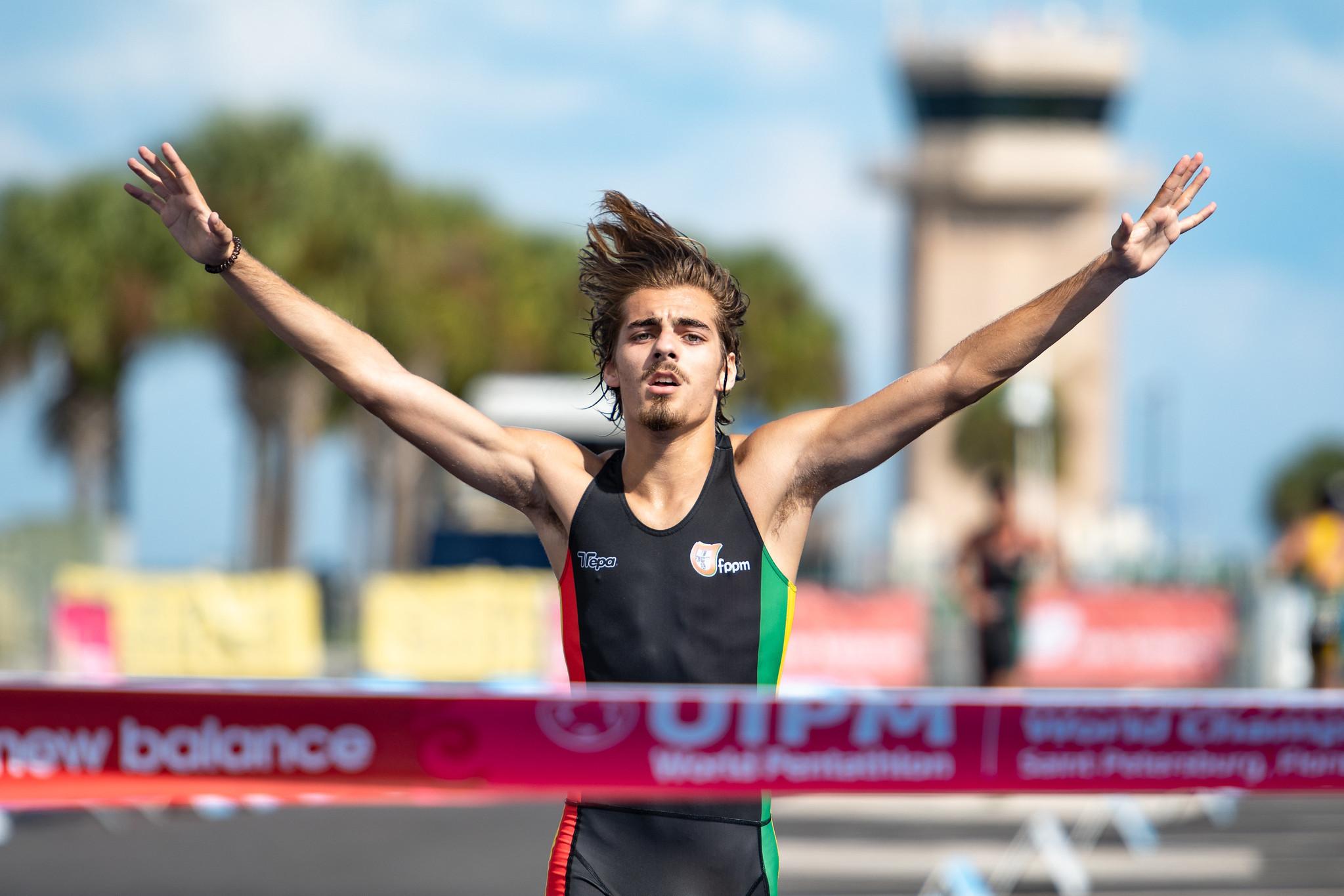 The 2022 Biathle-Triathle World Championships are heading to Portugal ©UIPM/Krzysztof Kuruc