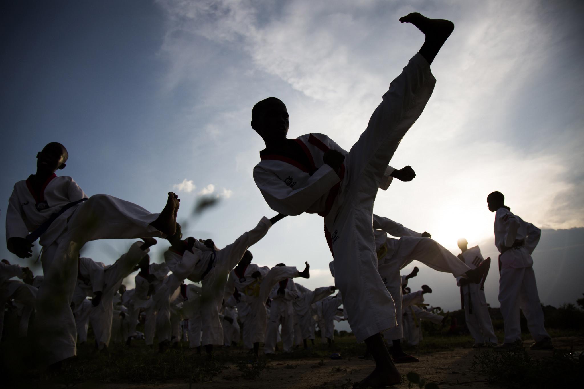 Taekwondo Humanitarian Foundation athletes offered free entry to online tournament