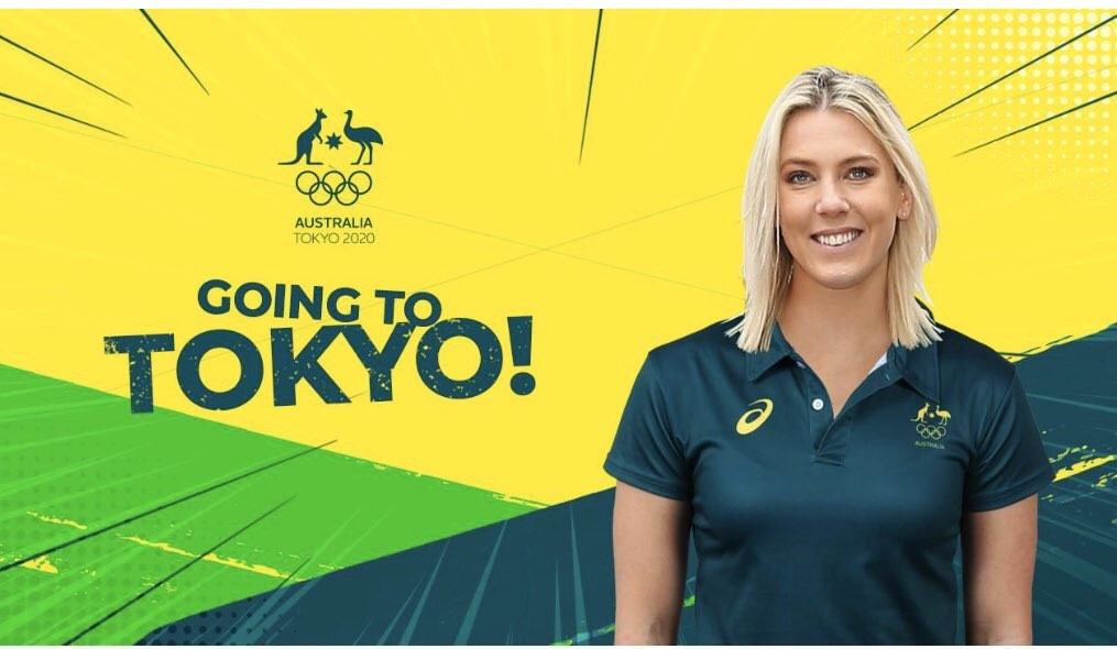 Australian women's basketball team names Cambage replacement for Tokyo 2020