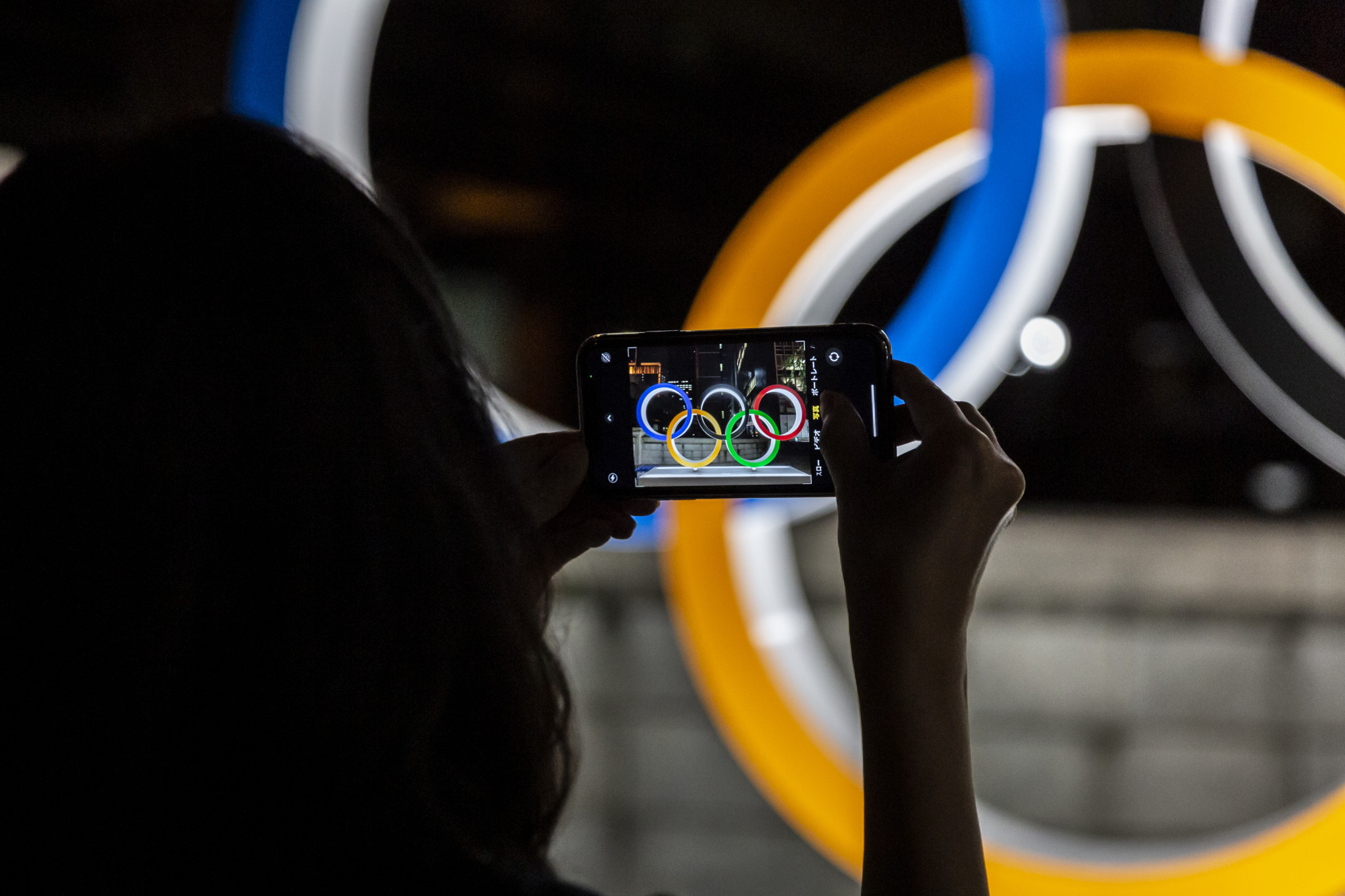 The public perception of the Olympic Games could change greatly in the coming weeks ©Getty Images