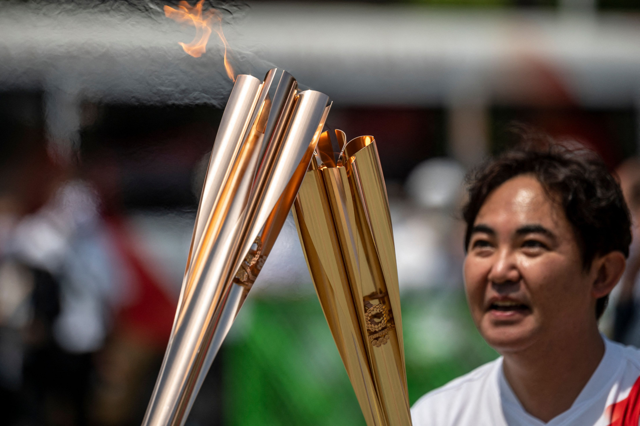 Private and low-key Olympic Torch Relay edges nearer to conclusion in Tokyo