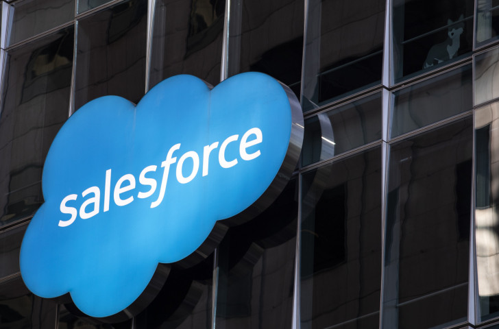 German Olympic Sports Confederation partners with Salesforce for three Olympic Games