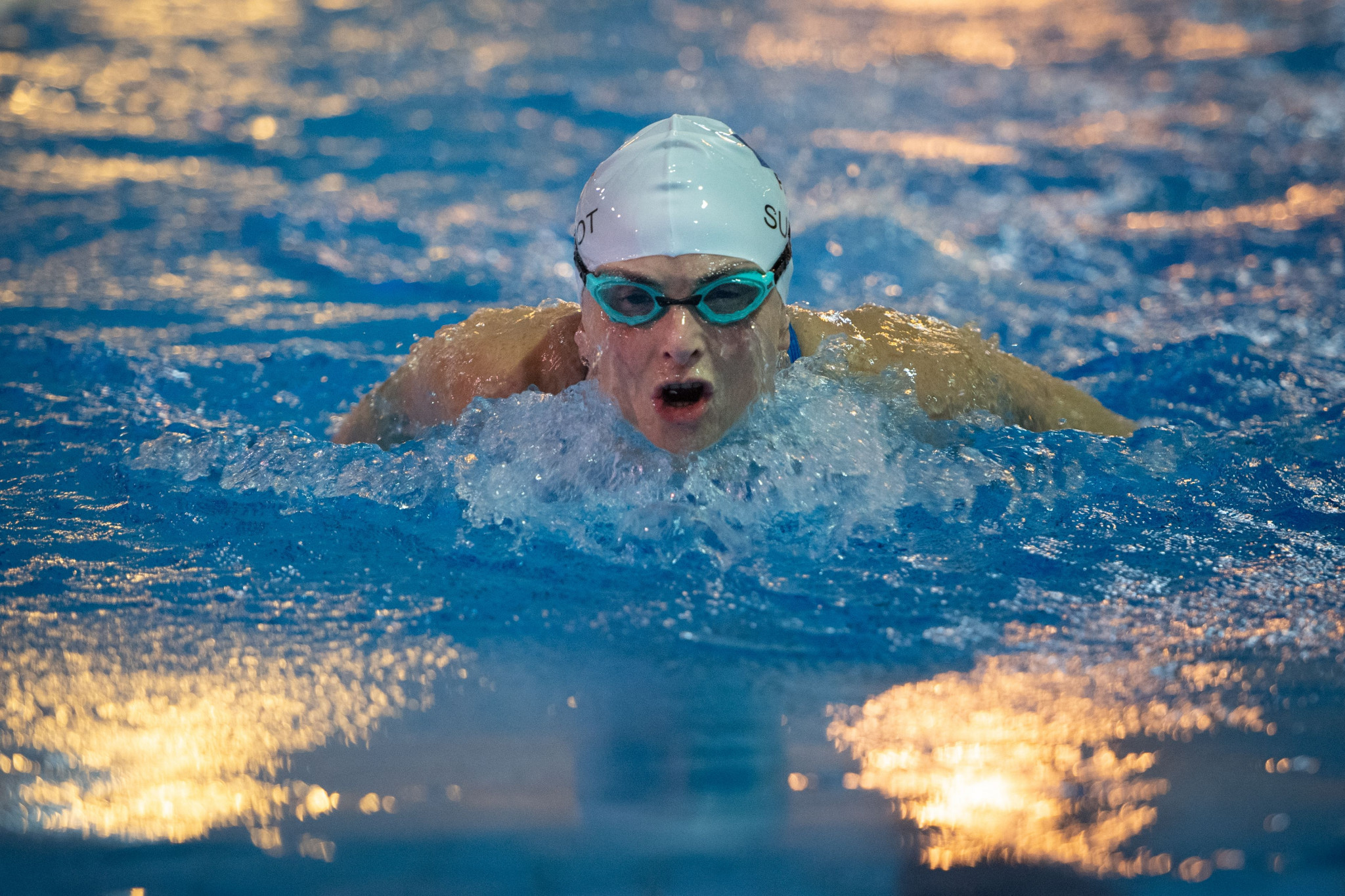 IPC invites expressions of interest in taking over Para athletics and Para swimming governance