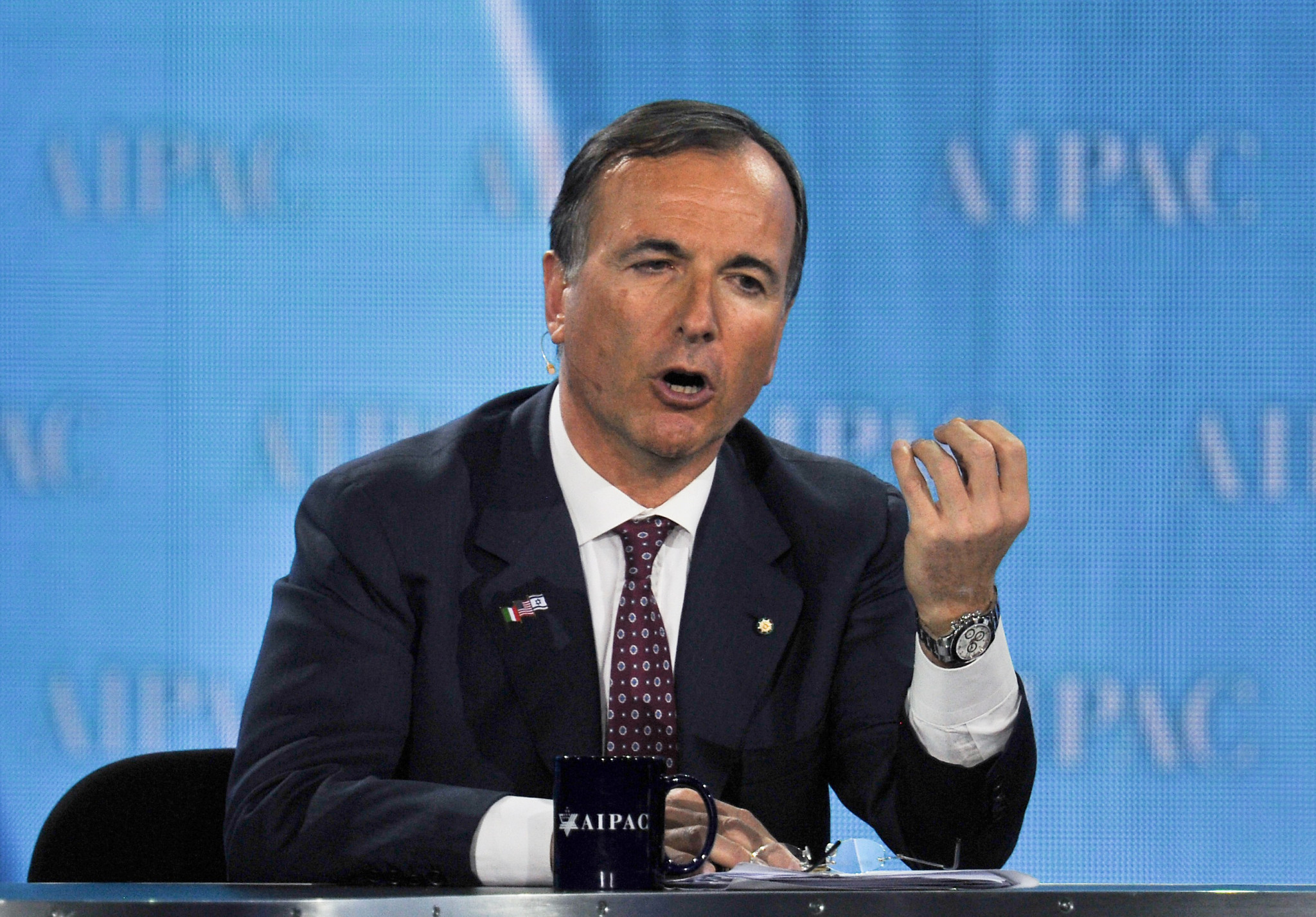 Frattini re-elected Sport Integrity Global Alliance chair
