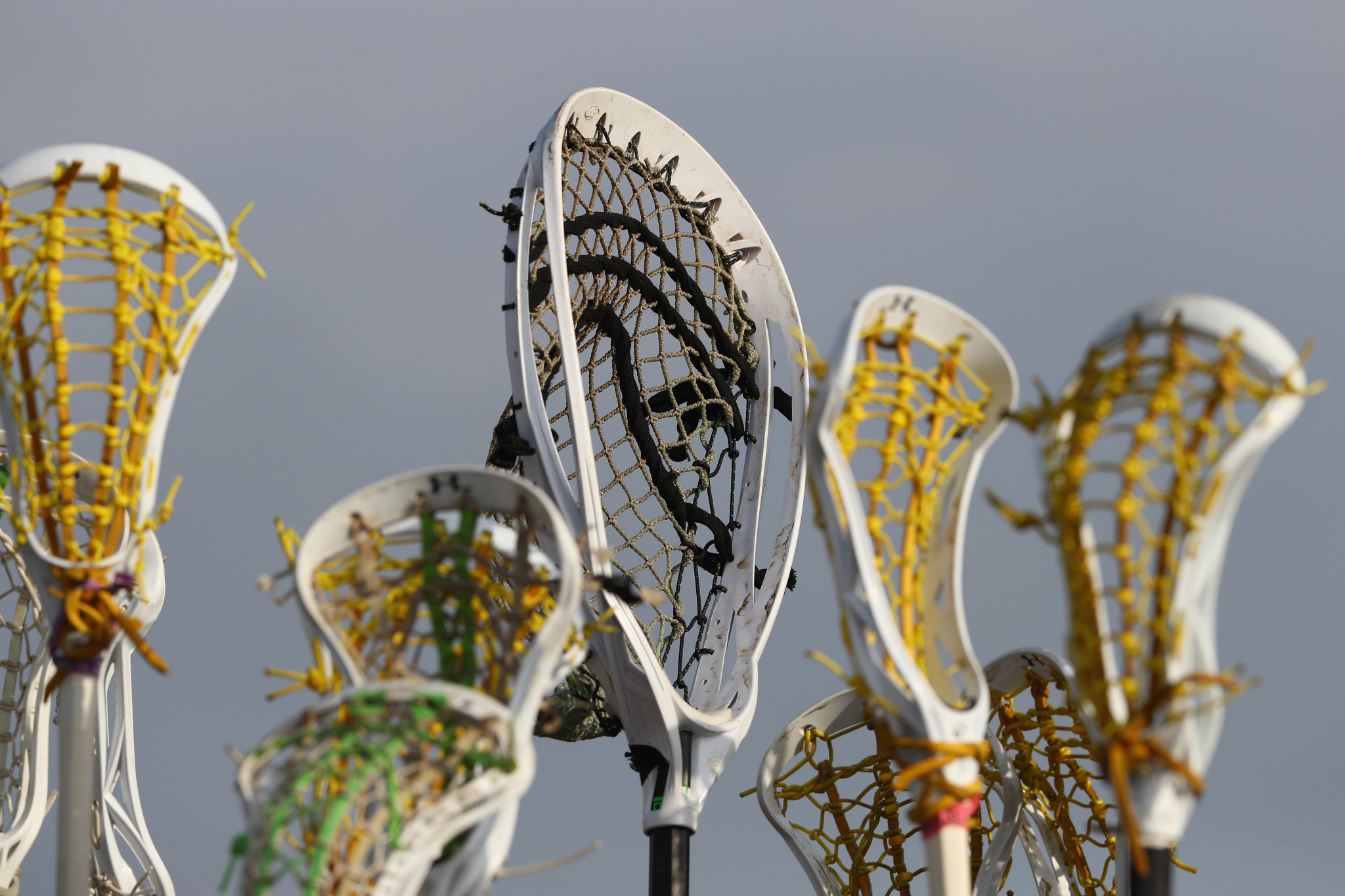 Poland made a winning start to the European Lacrosse Challenge ©Getty Images