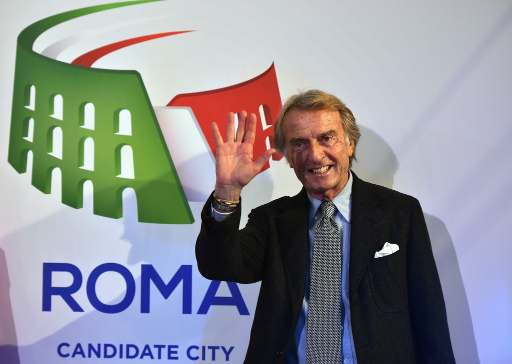 Opposition to Rome 2024 candidacy limits growth of the city, bid leader claims