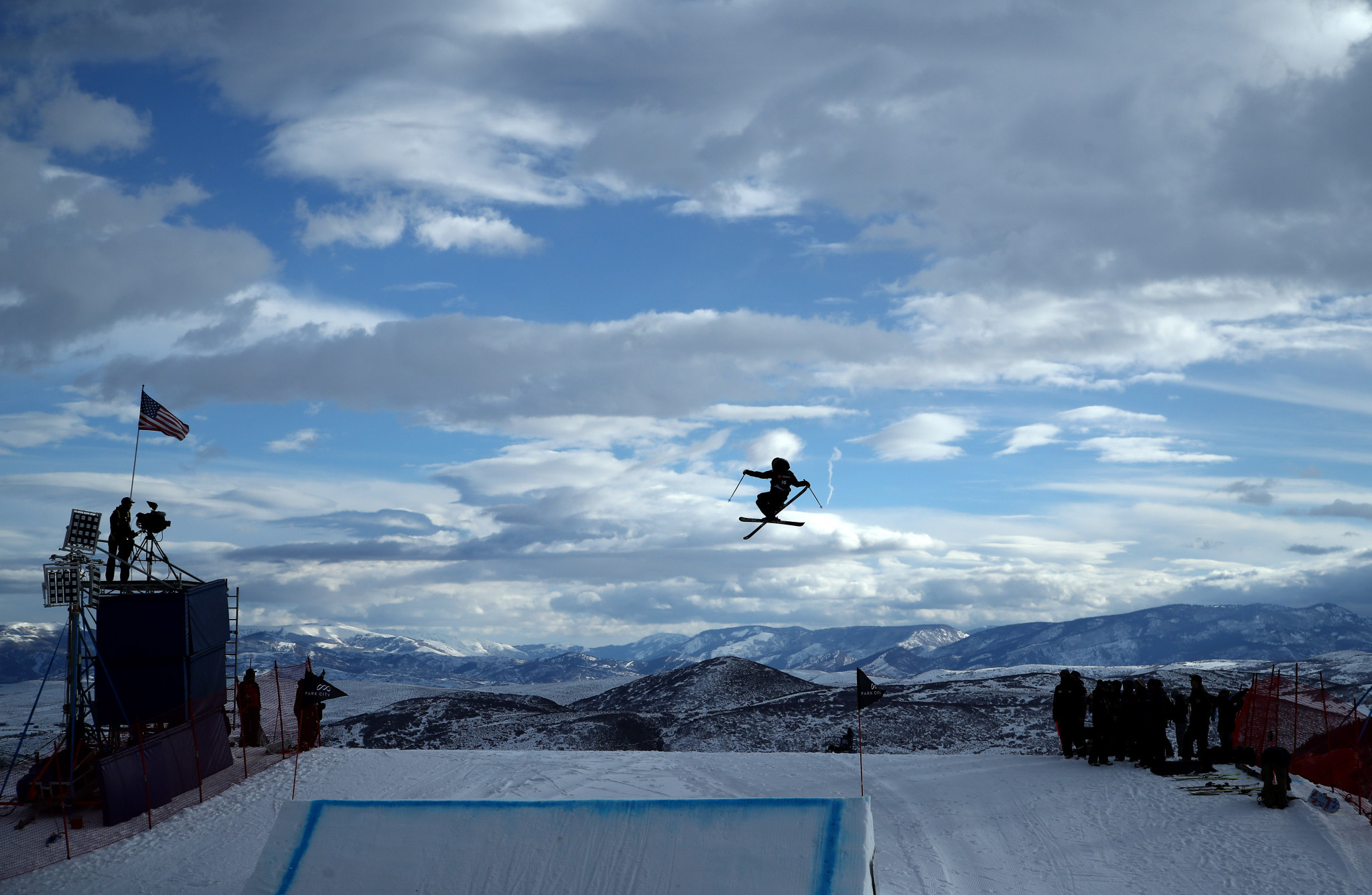 Big Air World Cup in Chur set to open 2021-2022 season with festival atmosphere