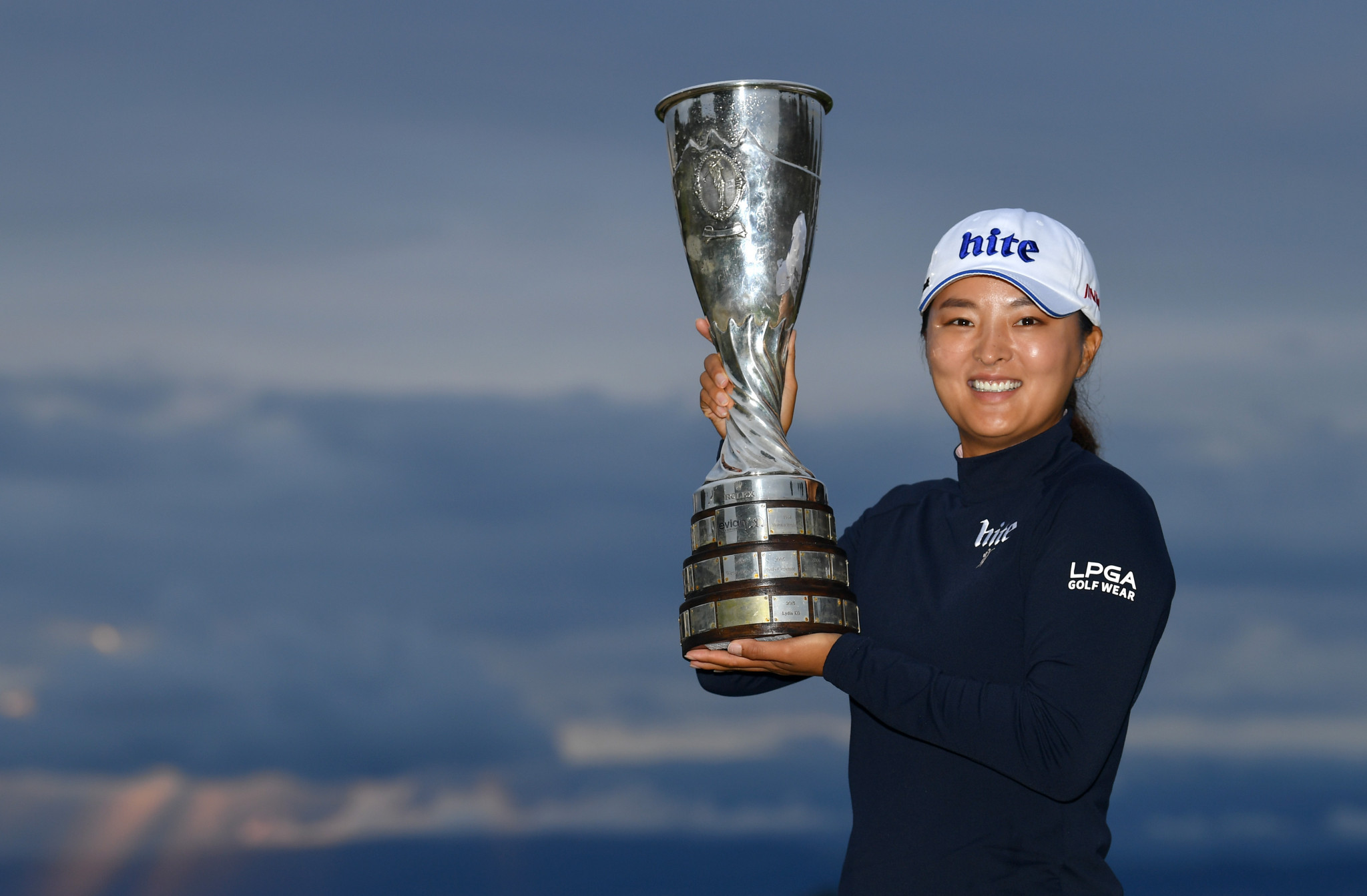 Evian Championship returns with Korda and Ko among the frontrunners and Park looking to make history