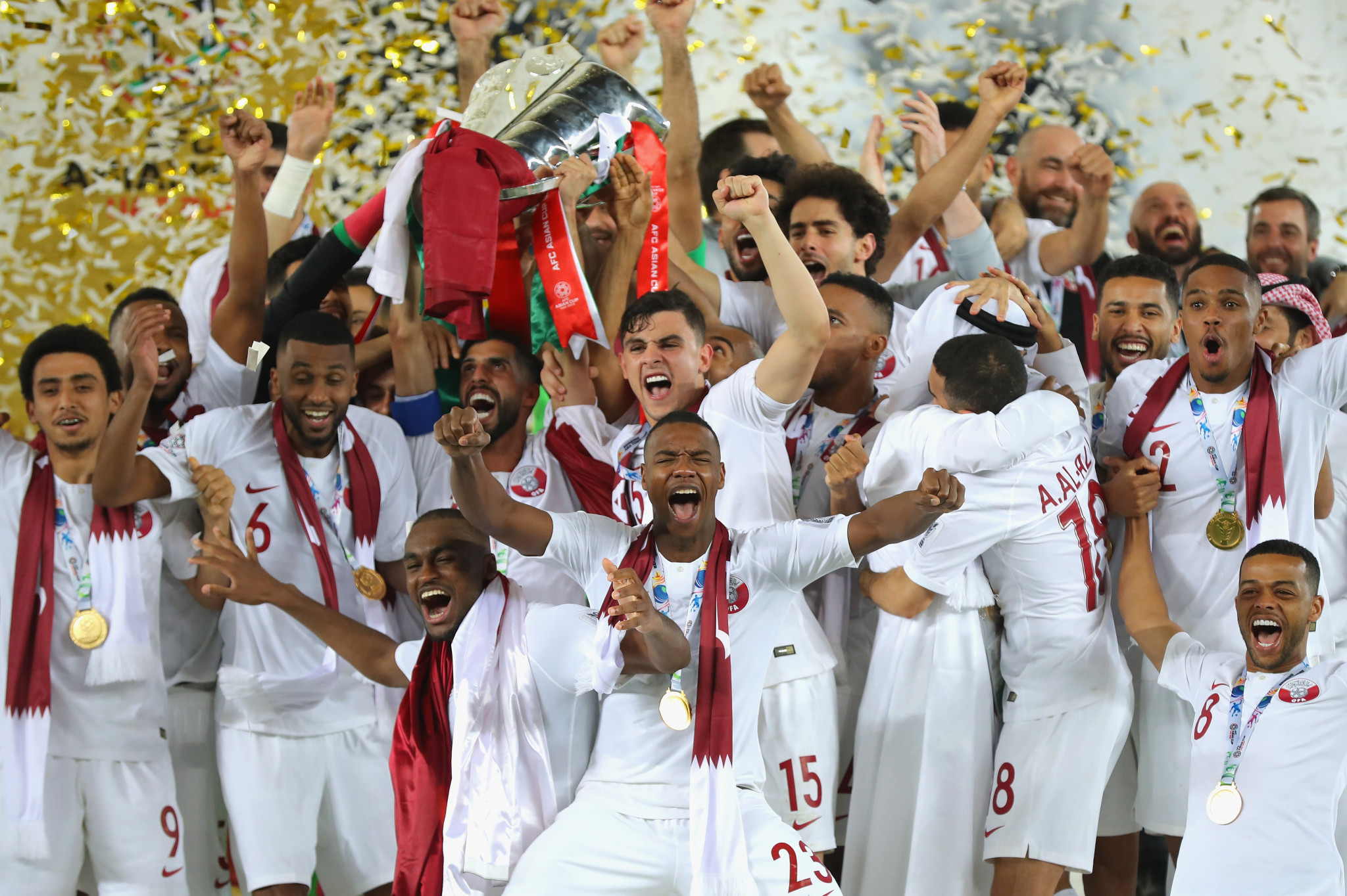 AFC delays selection of 2027 Asian Cup host due to COVID-19 travel restrictions