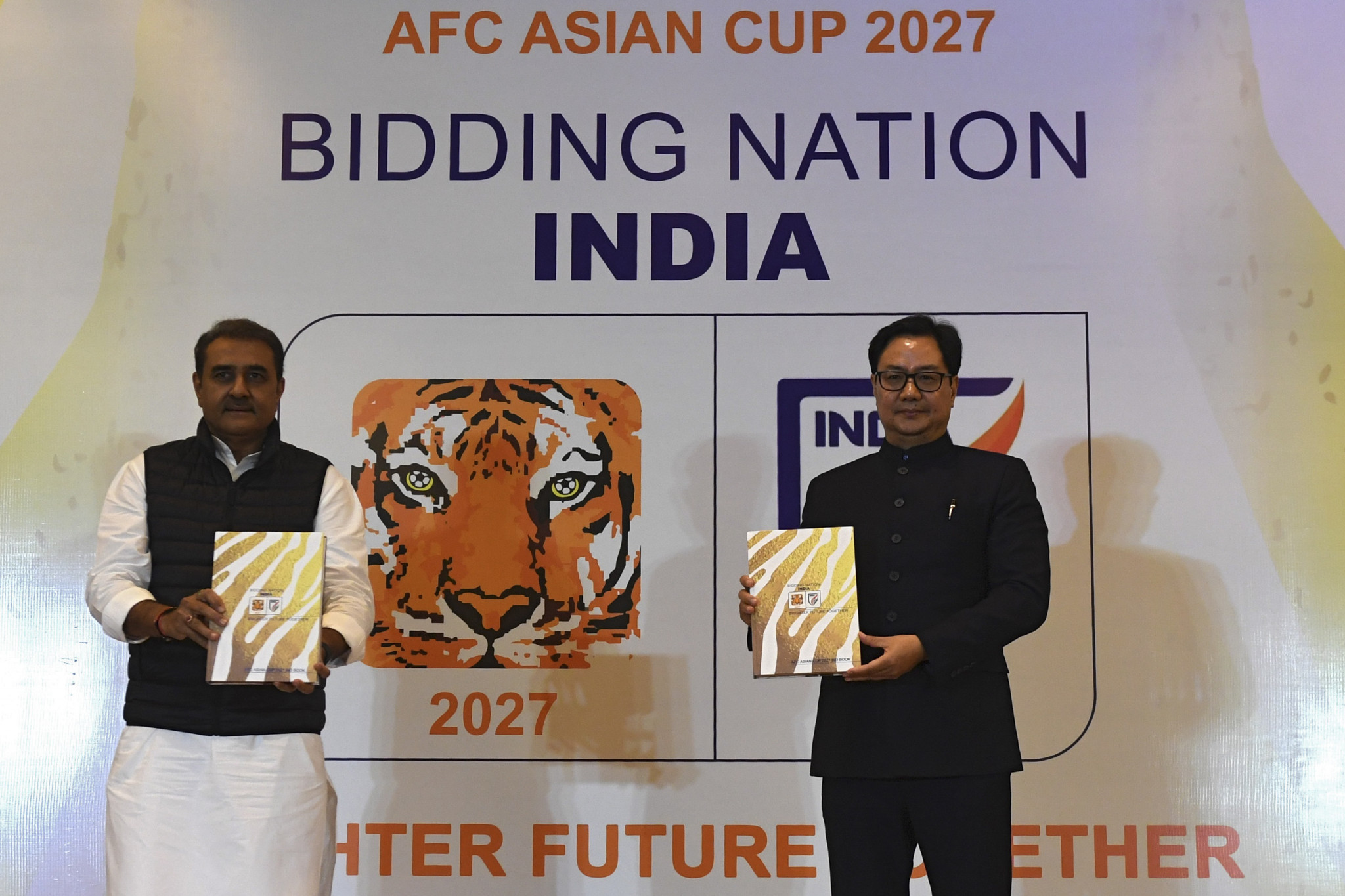 India is one of four bidders for the 2027 Asian Cup ©Getty Images