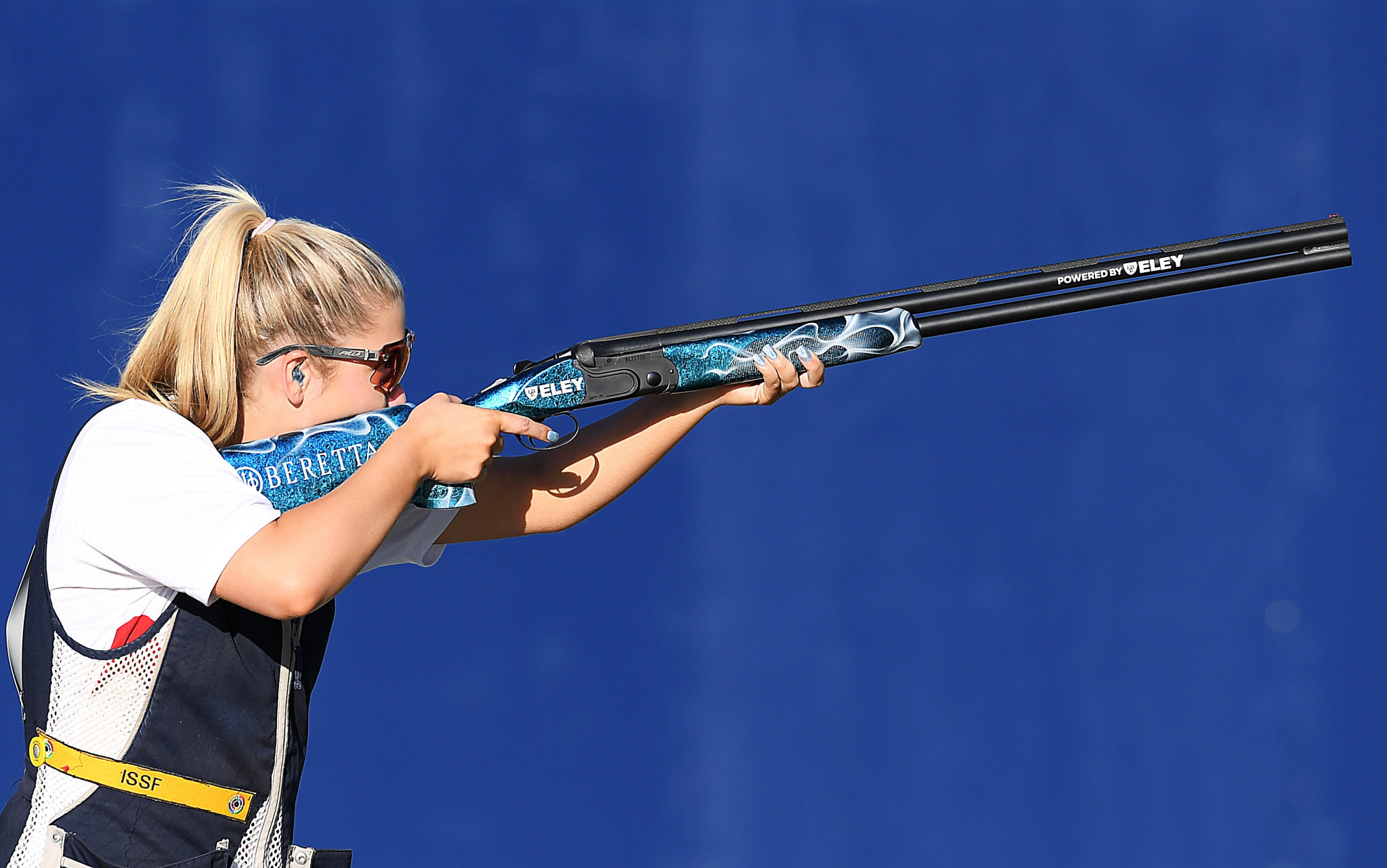 Top-ranked skeet shooter Hill out of Tokyo 2020 Olympics with COVID-19