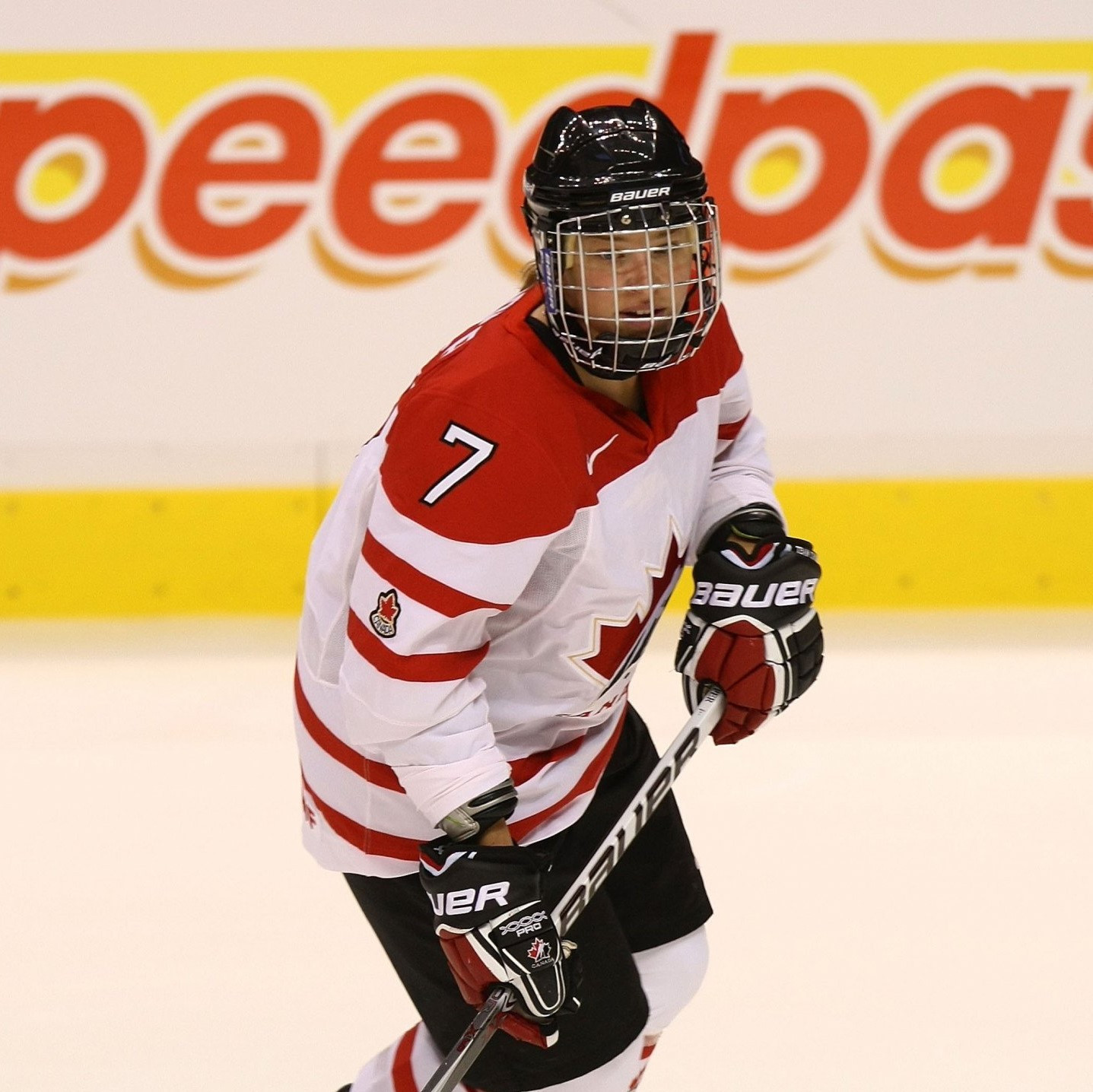 Three-time Olympic champion Piper lands senior role with Hockey Canada's women's teams