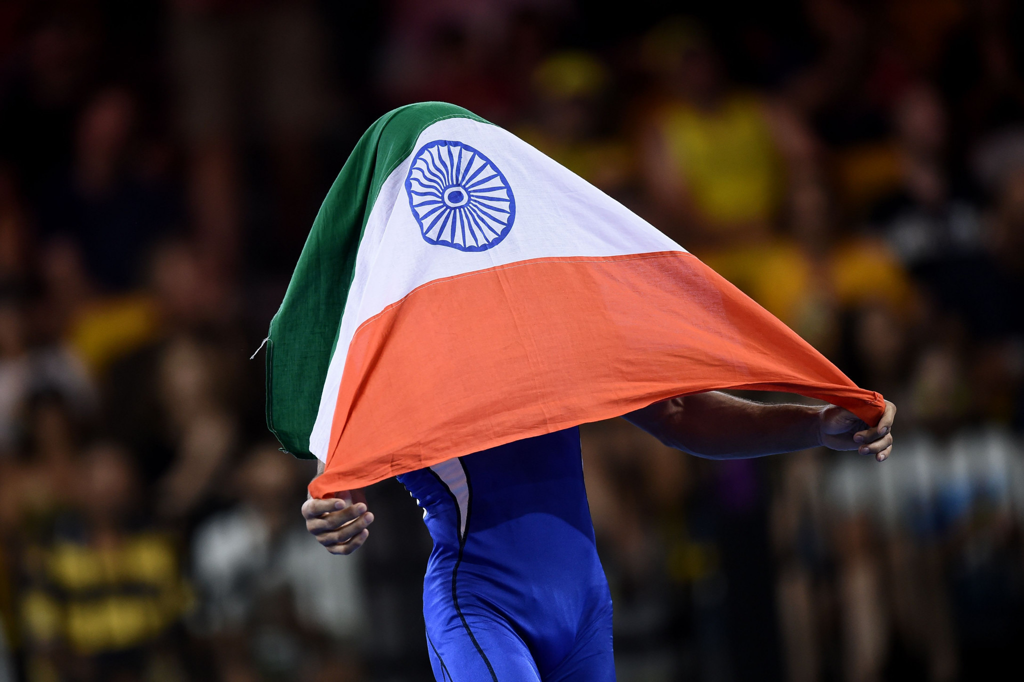 India win historic team freestyle title at World Cadet Wrestling Championships