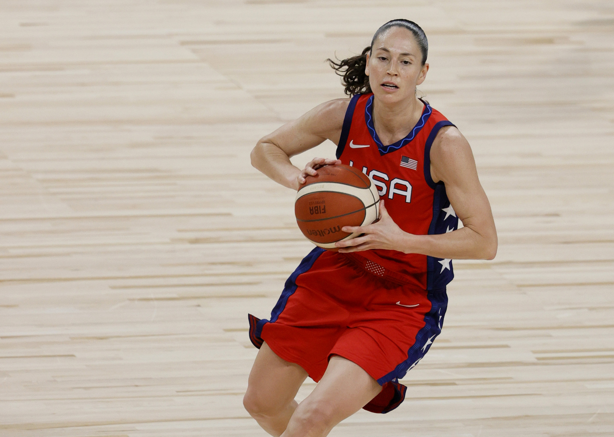 Basketball and baseball players picked to carry United States flag at Tokyo 2020