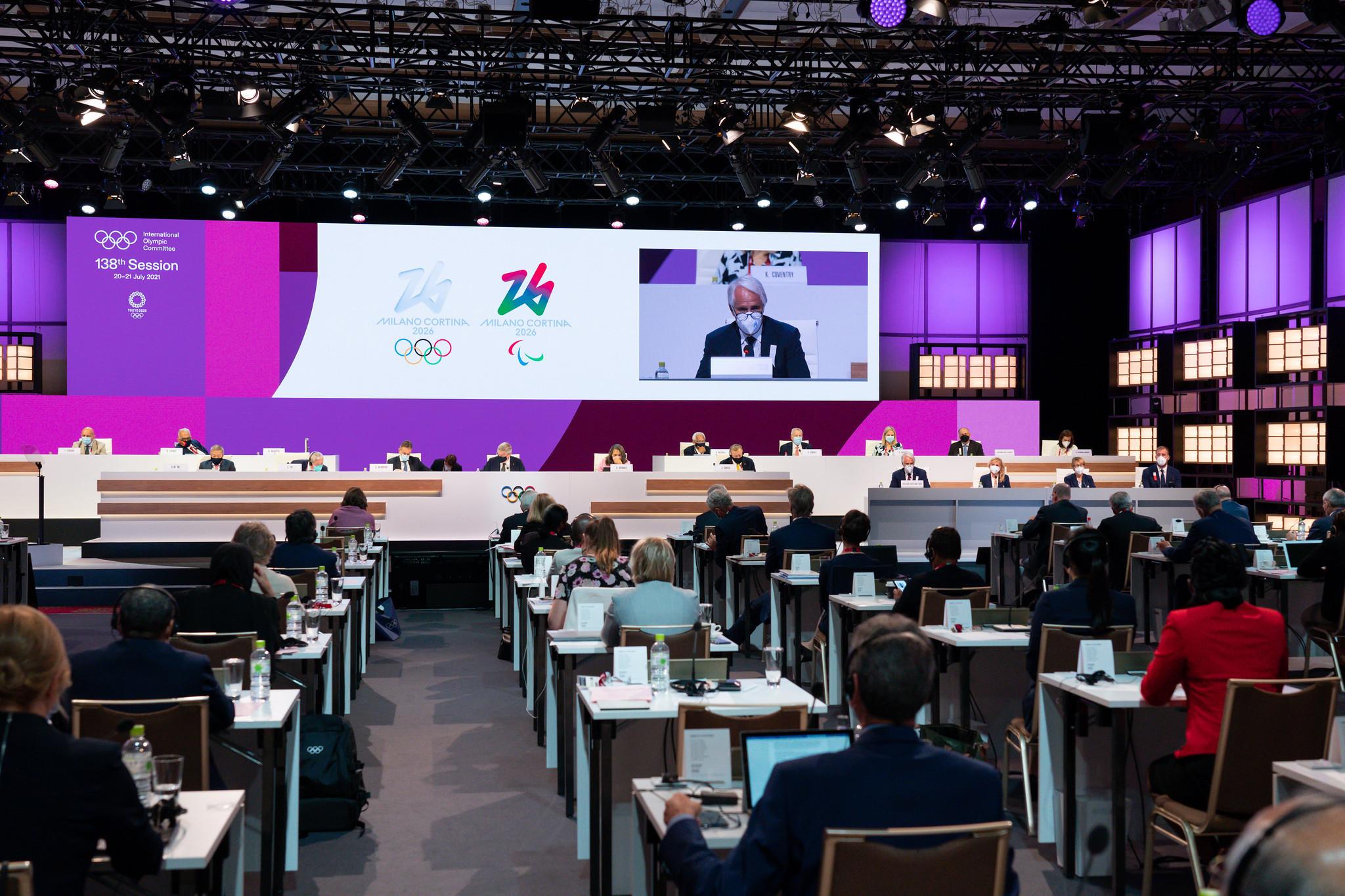 Several options remain under consideration for Milan Cortina 2026 speed skating venue