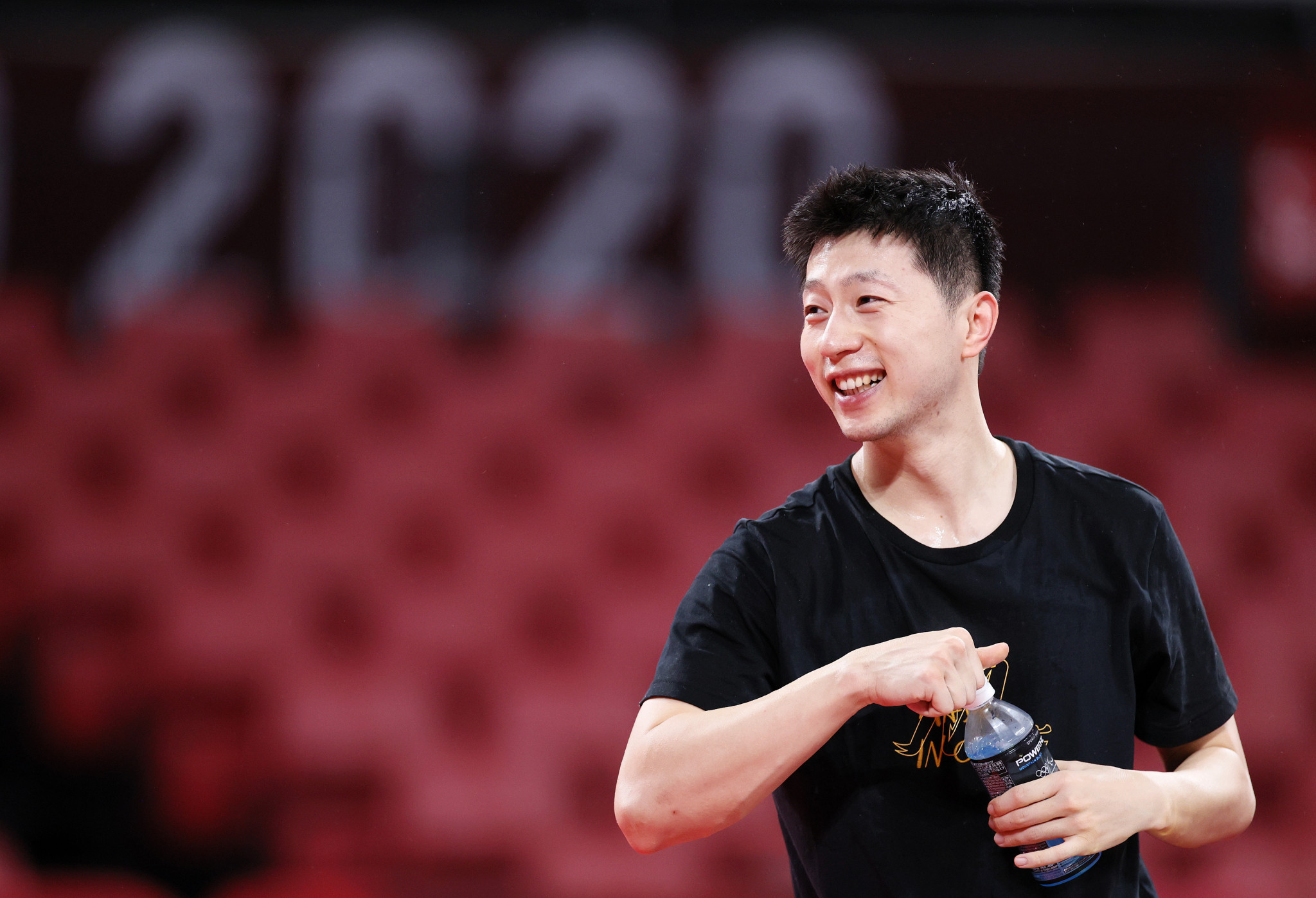 Chinese and Japanese stars on collision course after Tokyo 2020 table tennis draw