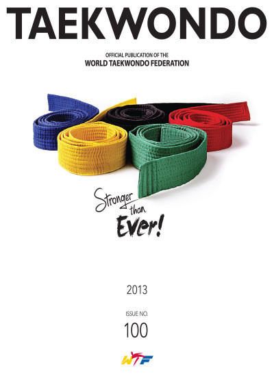 Taekwondo 2013