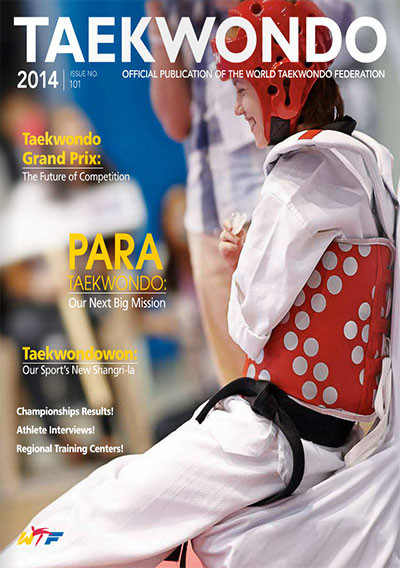 Taekwondo 2014
