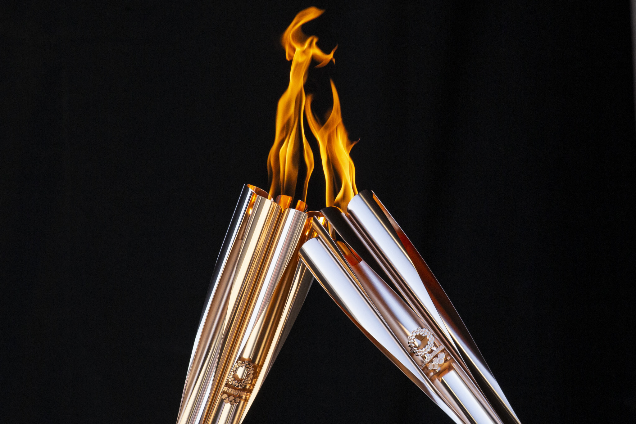 Masters champion Matsuyama and Olympic marathon gold medallist Noguchi among those tipped to light Olympic Cauldron