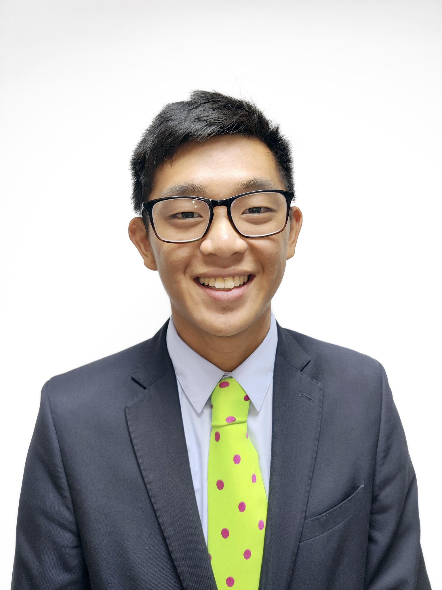 Adam Lam