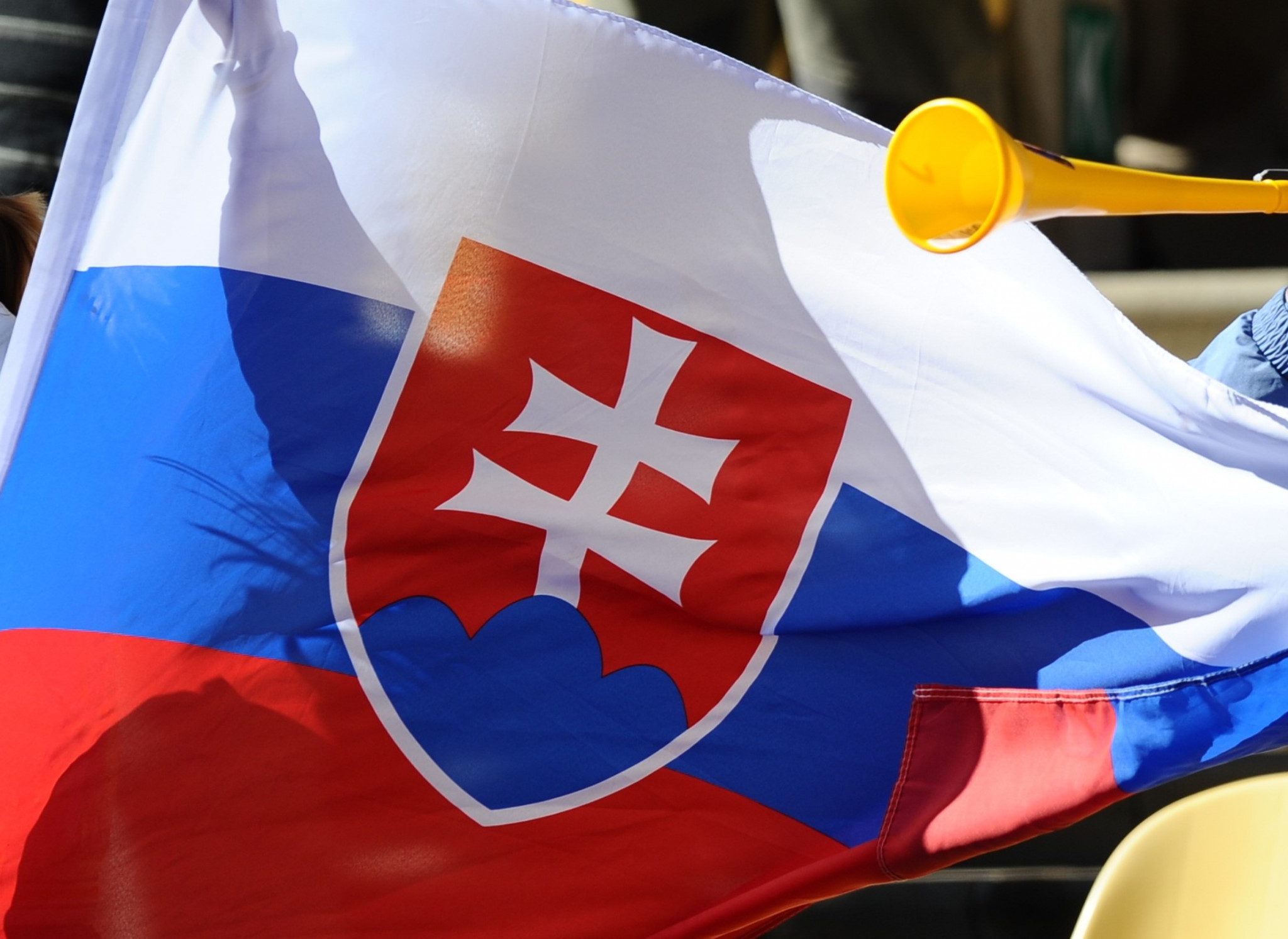 Slovakia  now lead the European Lacrosse Challenge standings ©Getty Images