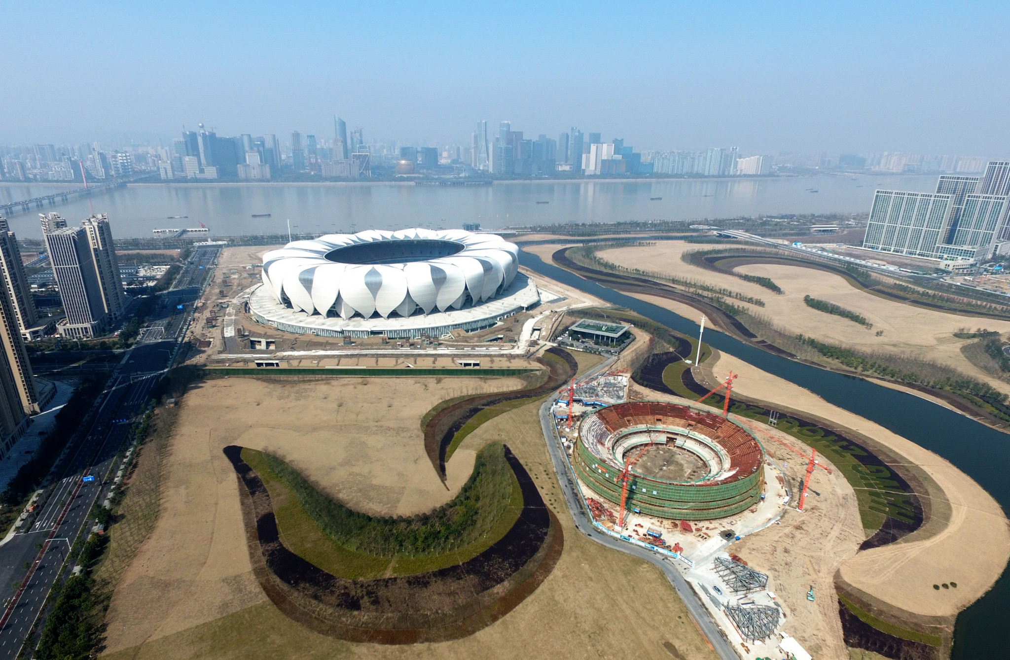 Hangzhou 2022 vows make venues available for public use after Asian Games