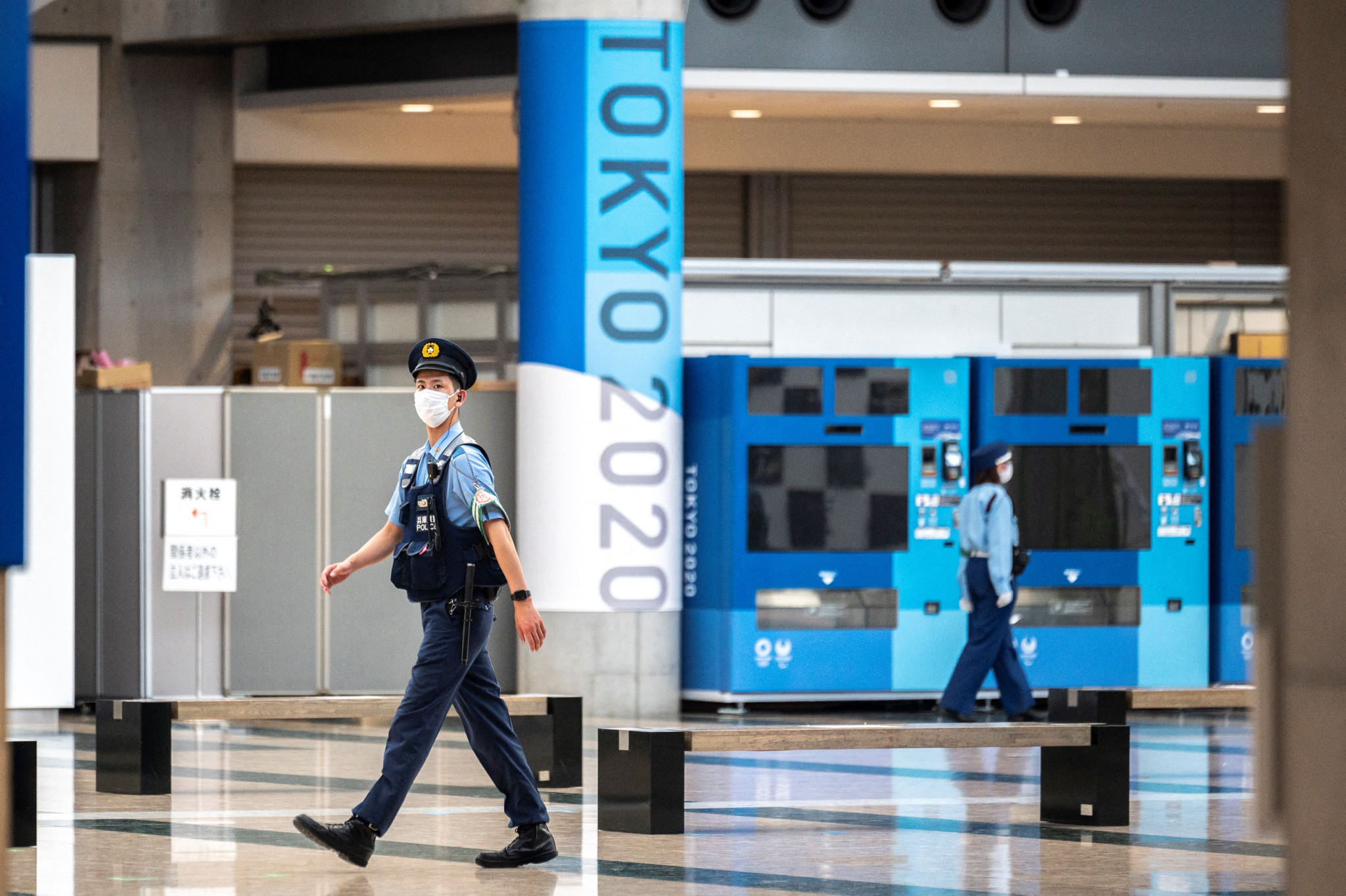 Tokyo 2020 stepping up surveillance on overseas attendees as city records highest COVID-19 rate since January