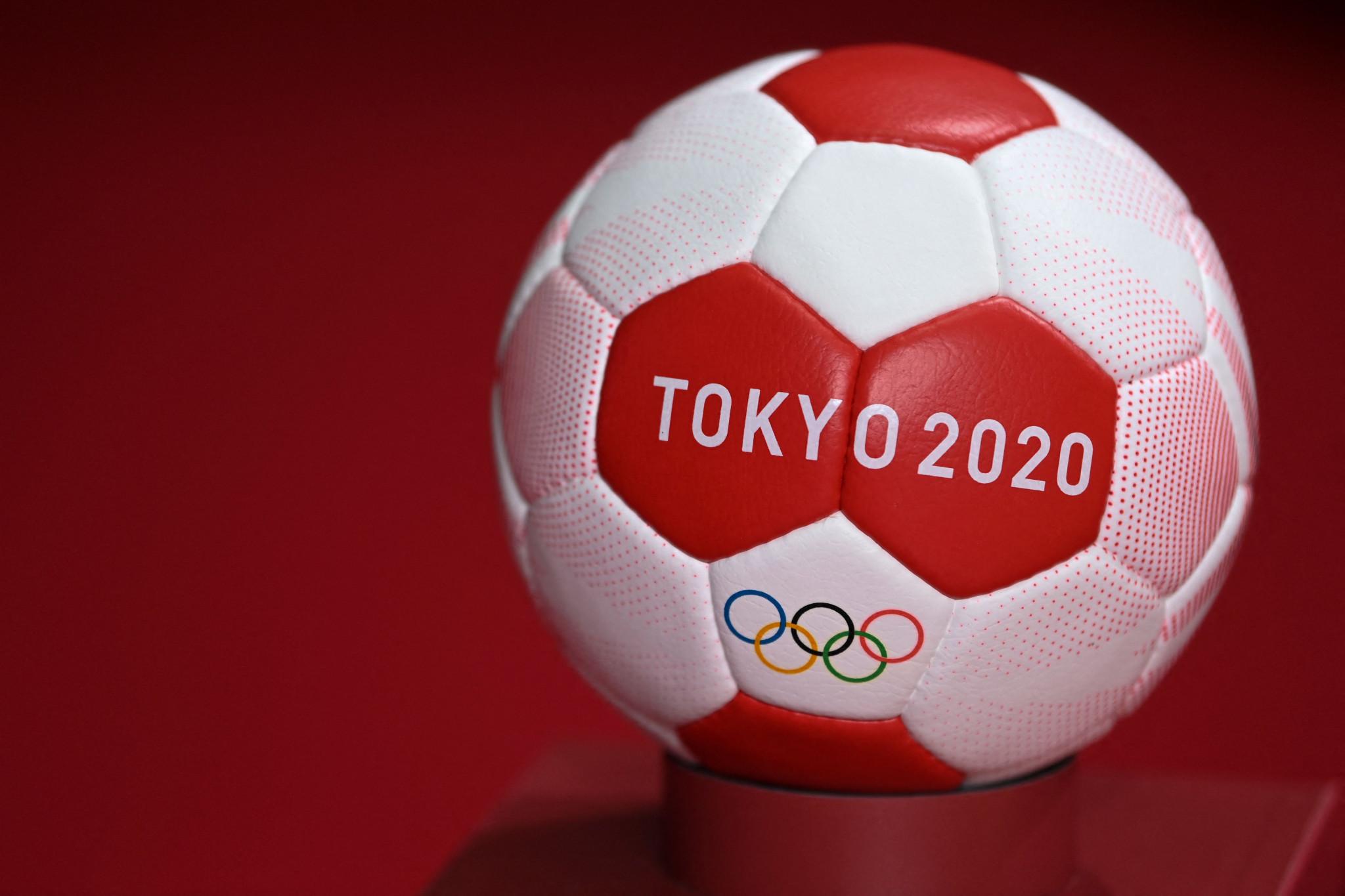 World champions Denmark bid for consecutive men's Olympic handball titles