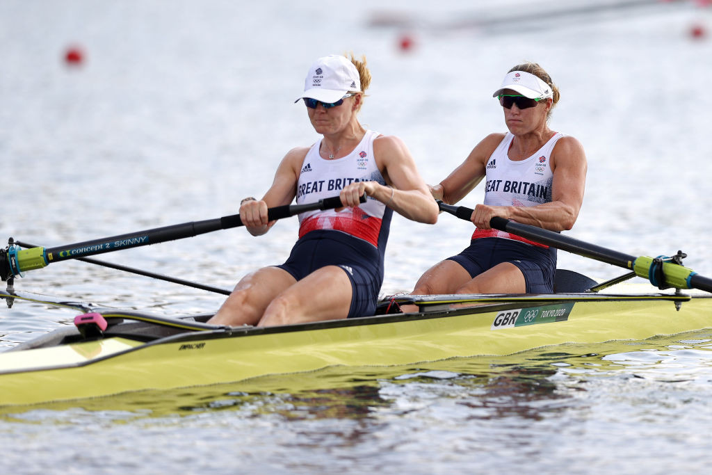 Britain's rowing ambitions rise again as Australia, United States and New Zealand muster medal hopes