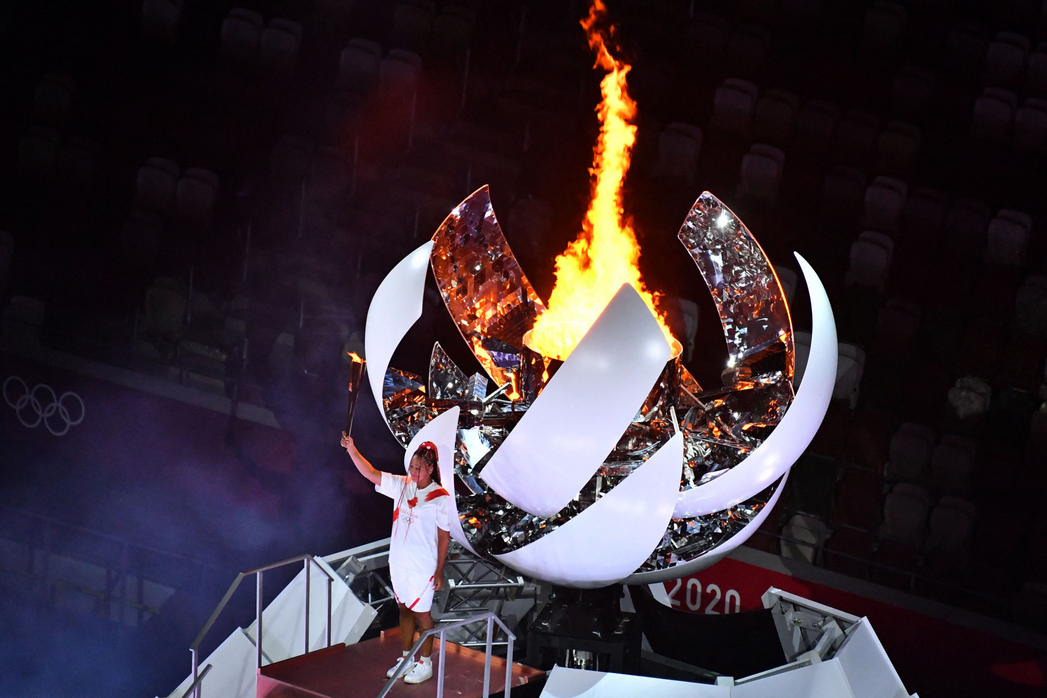 insidethegames is reporting LIVE from the Opening Ceremony of the Tokyo 2020 Olympic Games