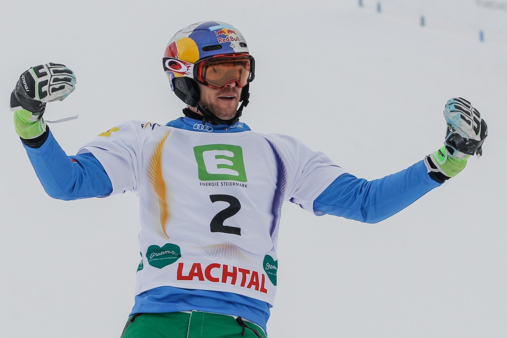 FIS Snowboard World Cup 2020-2021 season set to start in Cortina d'Ampezzo