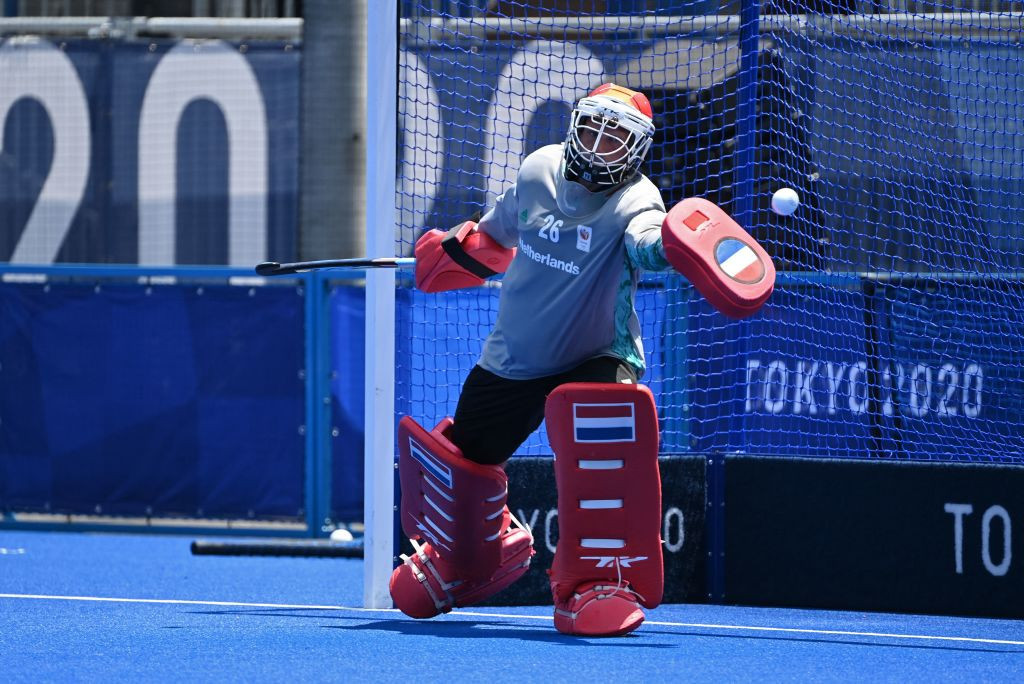 Eight matches are scheduled to be held on the first day of hockey action at Tokyo 2020 ©Getty Images