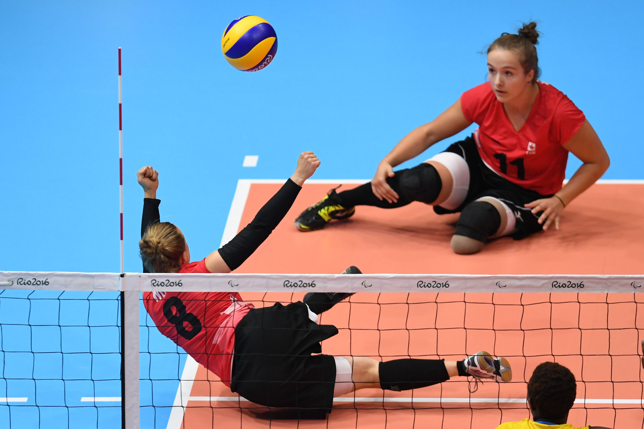 Canada select women's sitting volleyball team for Tokyo 2020 Paralympics
