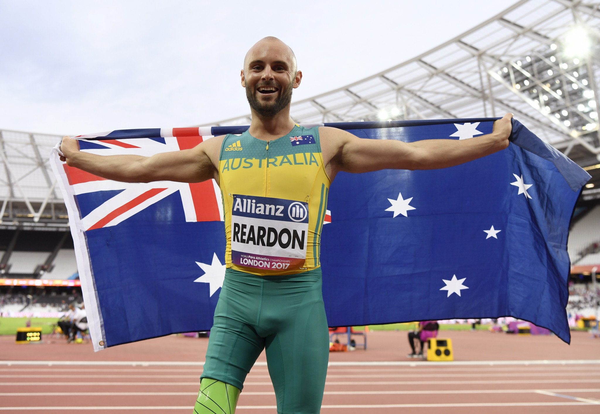 Australia adds 24 more members to its athletics team for Tokyo 2020 Paralympics