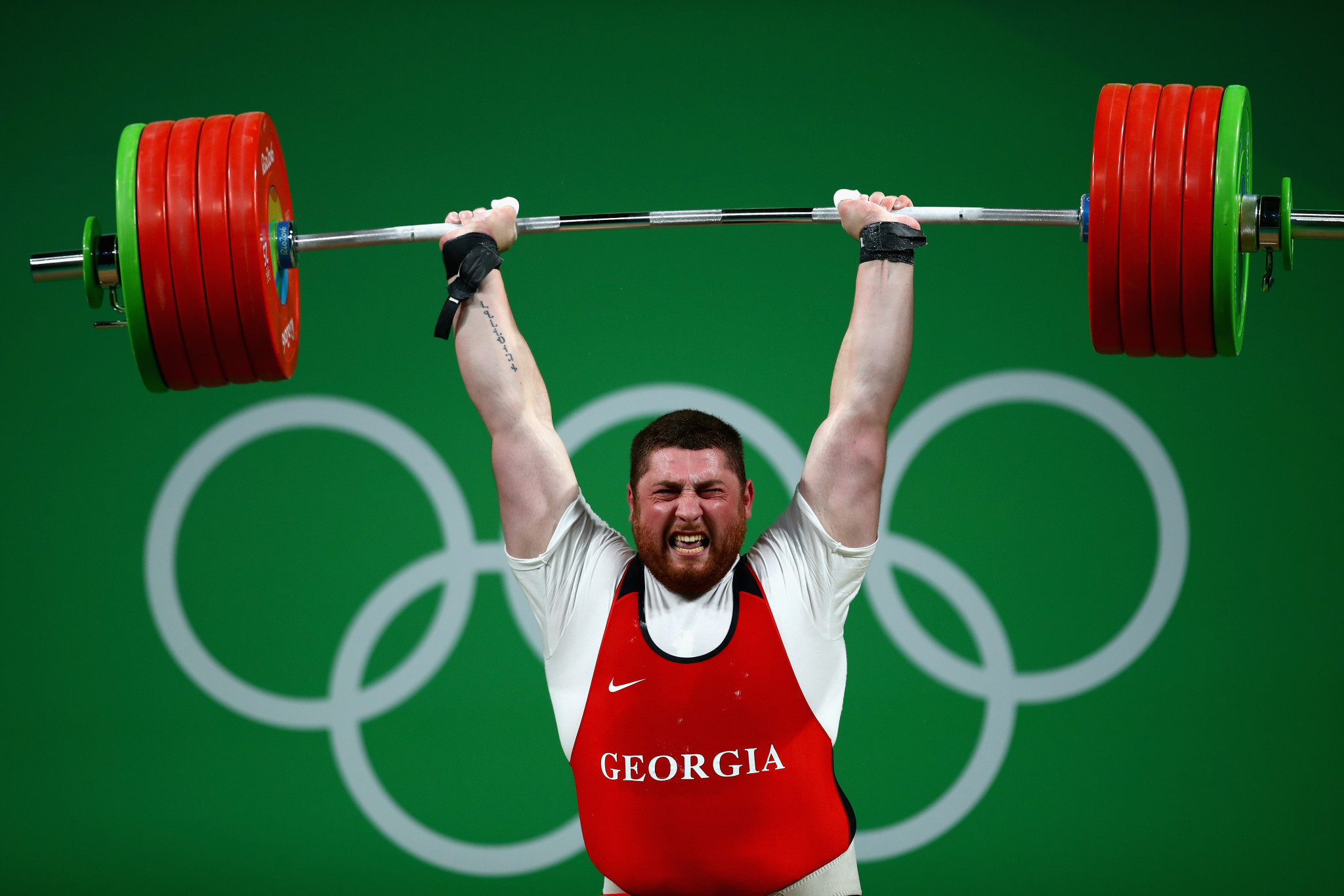 So much to look forward to - but this could be weightlifting's last time at an Olympics