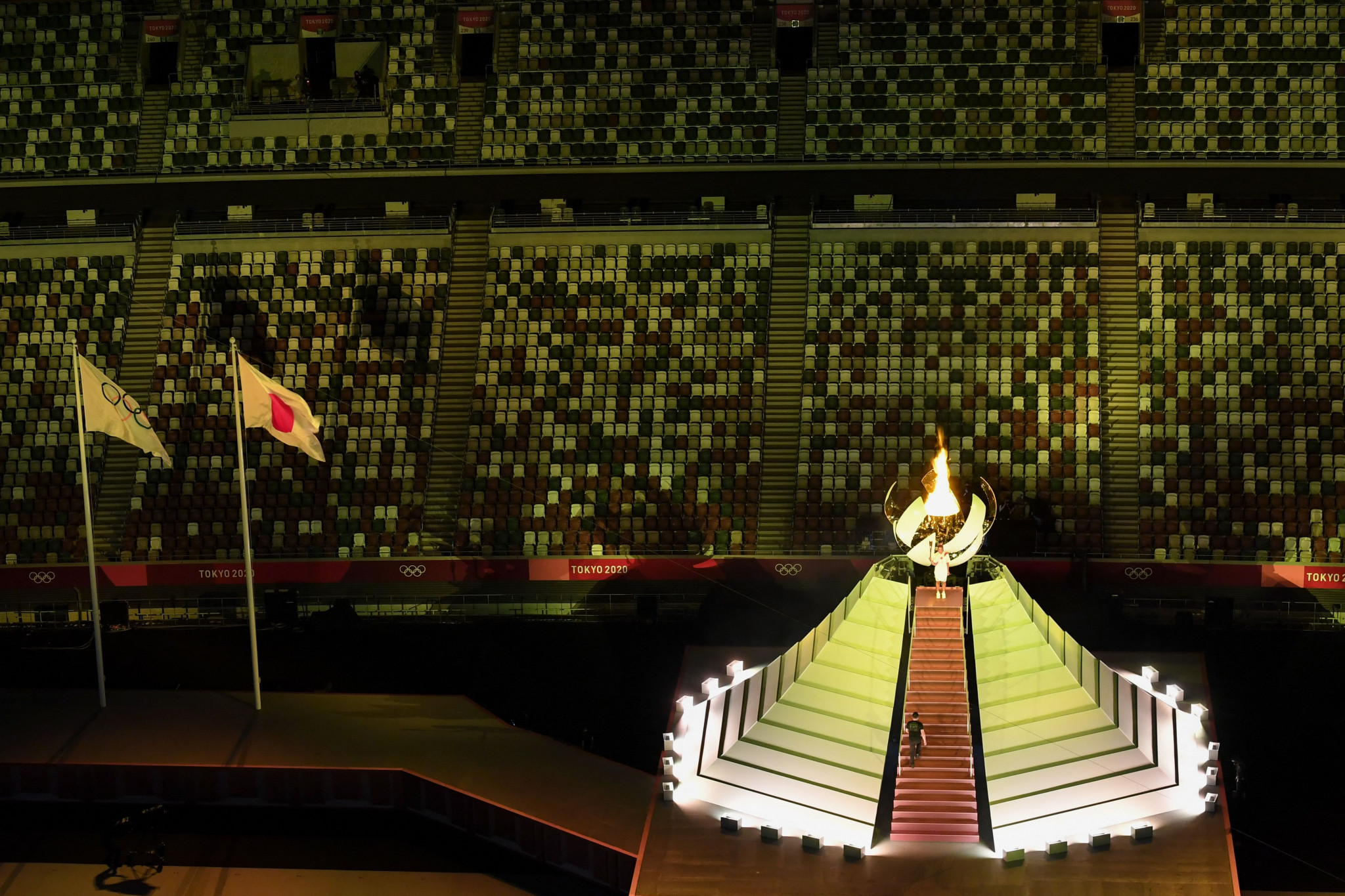 Mixed reaction as world reacts to Tokyo 2020 Opening Ceremony