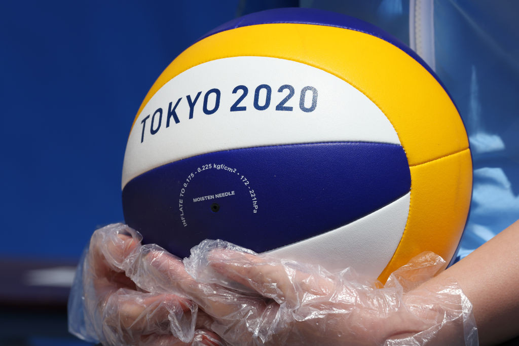 Organisers have insisted the COVID-19 measures in place at Tokyo 2020 are robust ©Getty Images