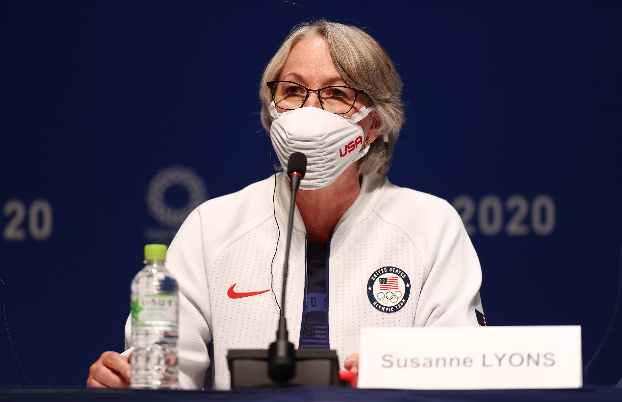 "USOPC ""ready"" to discuss Salt Lake City bid for 2030 Winter Olympics with IOC"