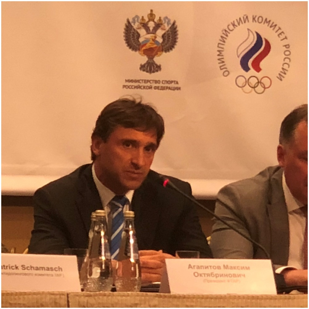 Exclusive: Leadership turmoil at European Weightlifting Federation after vote of no confidence in Agapitov