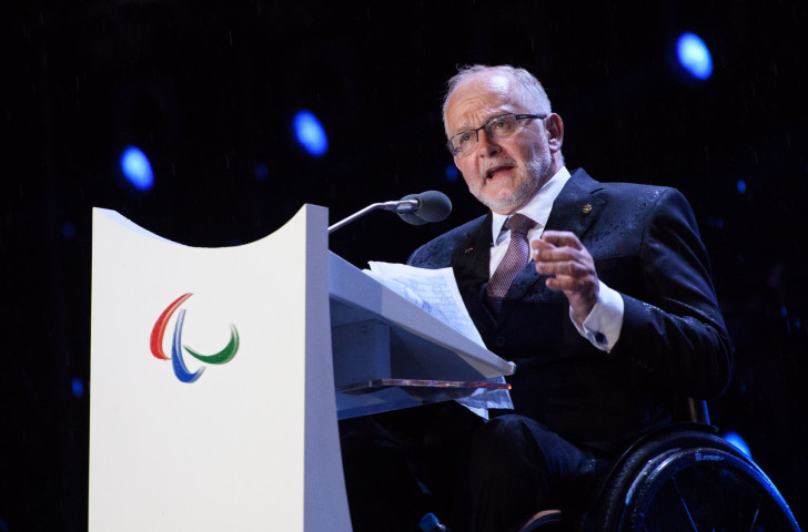 International Paralympic Committee launch the world's first Paralympic video game