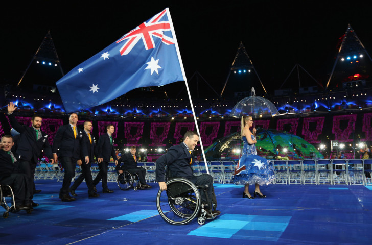 Paralympics Australia aims to deliver valuable societal impact for the next decade after Brisbane awarded 2032 Games