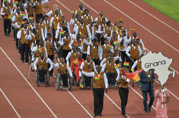 Ghana's plans to build new stadium for 2023 African Games abandoned because of COVID-19