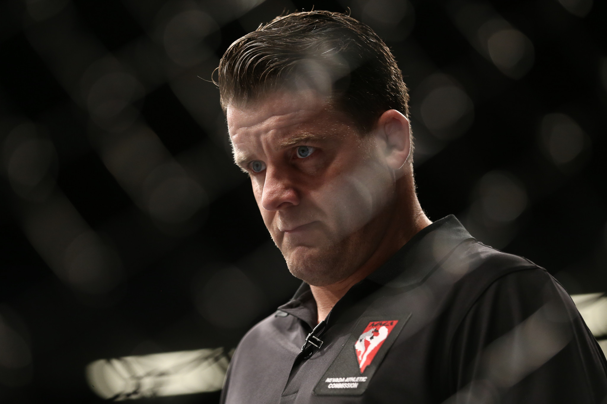"""IMMAF director predicts MMA """"ready to explode"""" in France after hosting officiating course"""