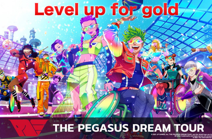 World's first Paralympic video game launched