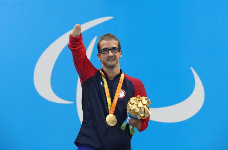 "Paralympic champion Perkins hits out at Meyers' ""nonsense"" withdrawal from Tokyo 2020"