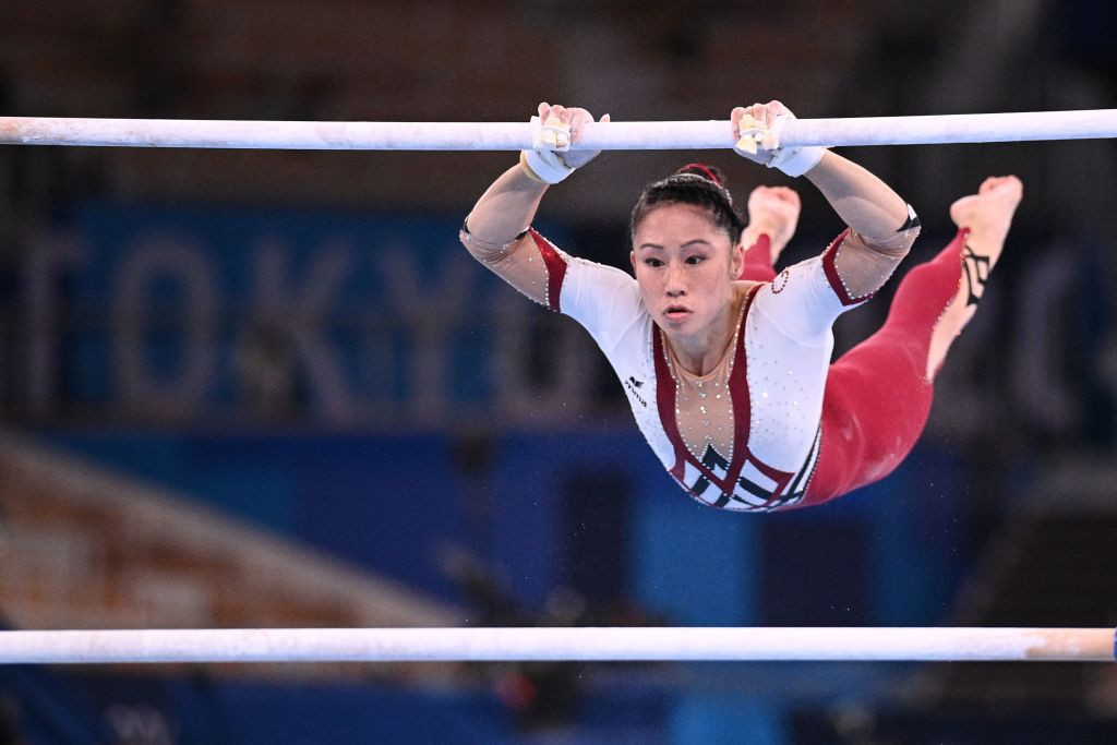 Tokyo 2020 Olympic Games: Day three of competition