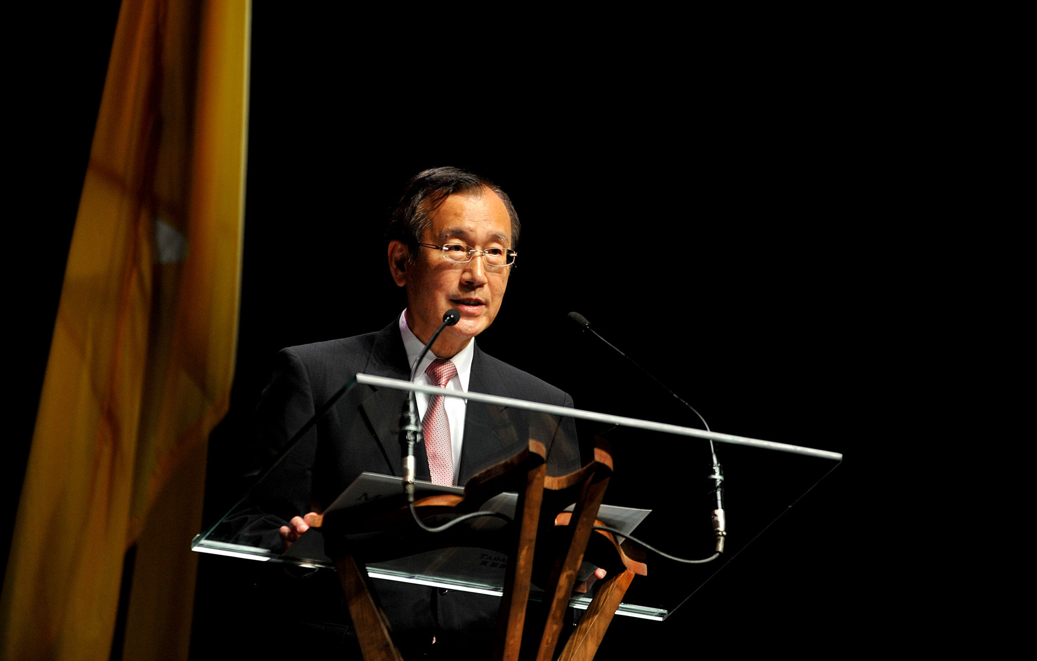 Former Hiroshima Mayor calls on Tokyo 2020 to observe moment of silence to remember 1945 victims