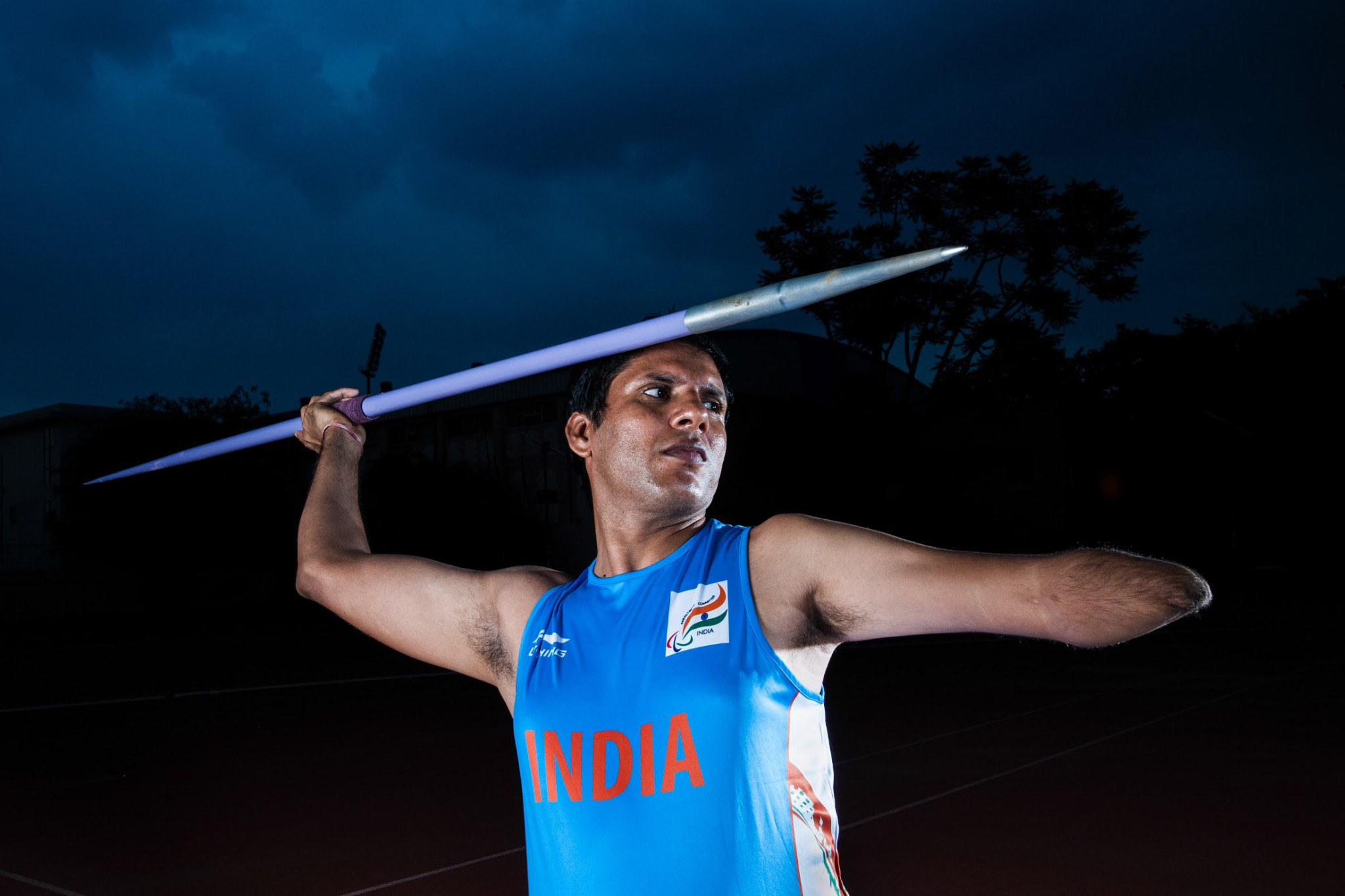 India aiming for six javelin medals at Tokyo 2020 Paralympics