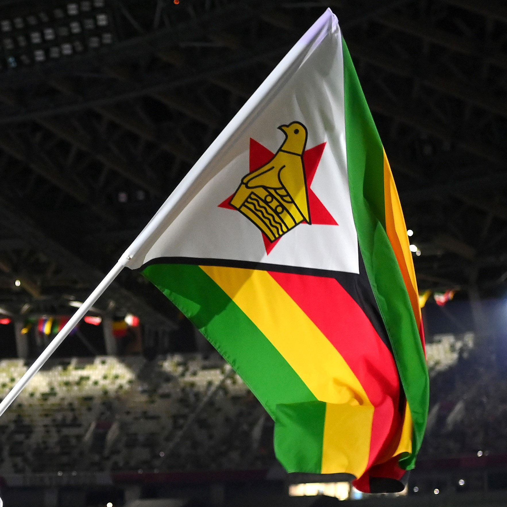 Zimbabwe Paralympic team heading to pre-Tokyo 2020 training camp in Harare